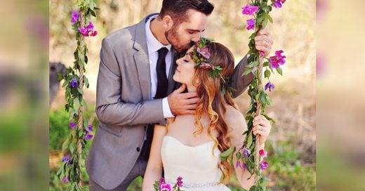 Casarse es importante pero no es lo único en la vida