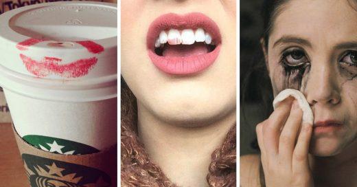 15 Cosas que sólo las chicas que nunca usan maquillaje podrán entender
