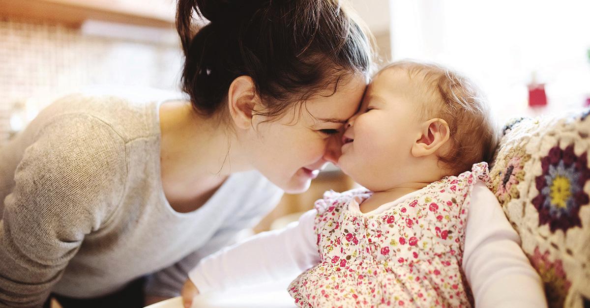 Un pequeño cambio en la forma de hablarle a tus hijos los puede hacer más exitosos