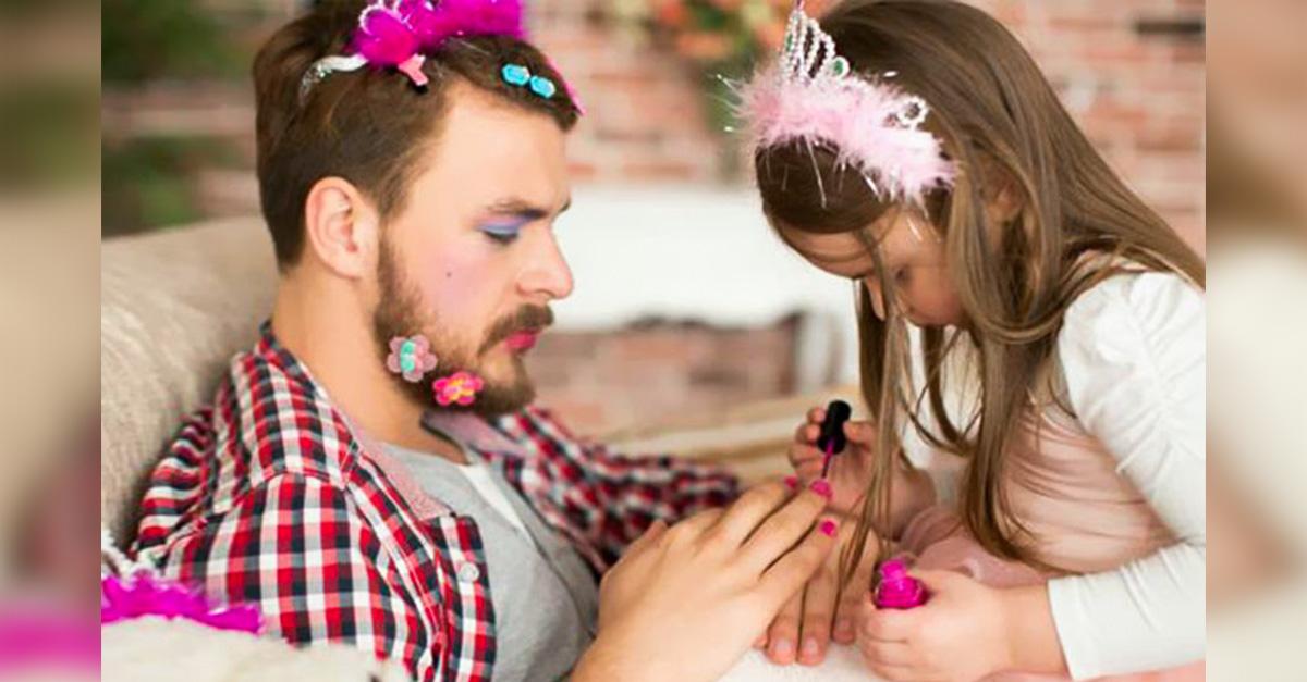 Cosas que nadie te dijo acerca de tener una hija