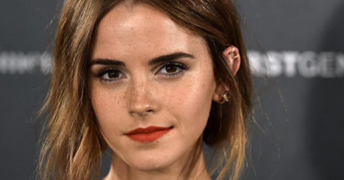 Emma Watson es llamada diva y feminazi