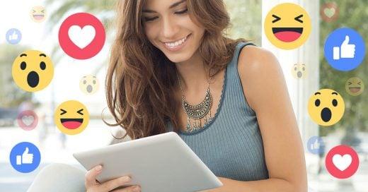 Cómo ser feliz en las redes sociales