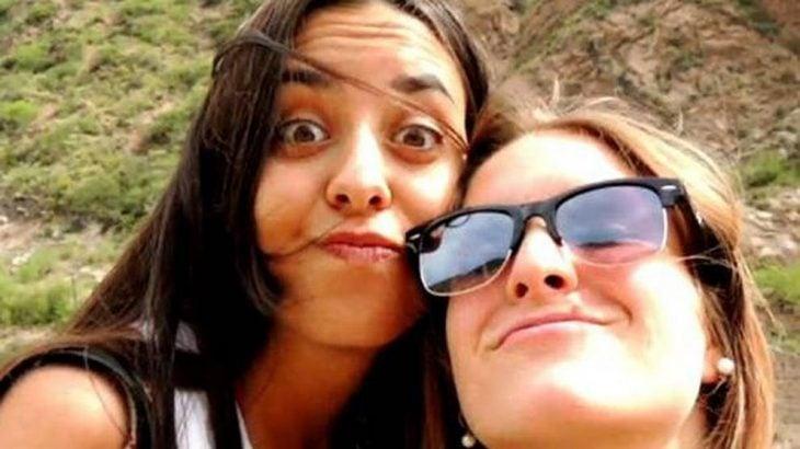 marina menegazzo y maria jose coni argentinas en ecuador asesinato
