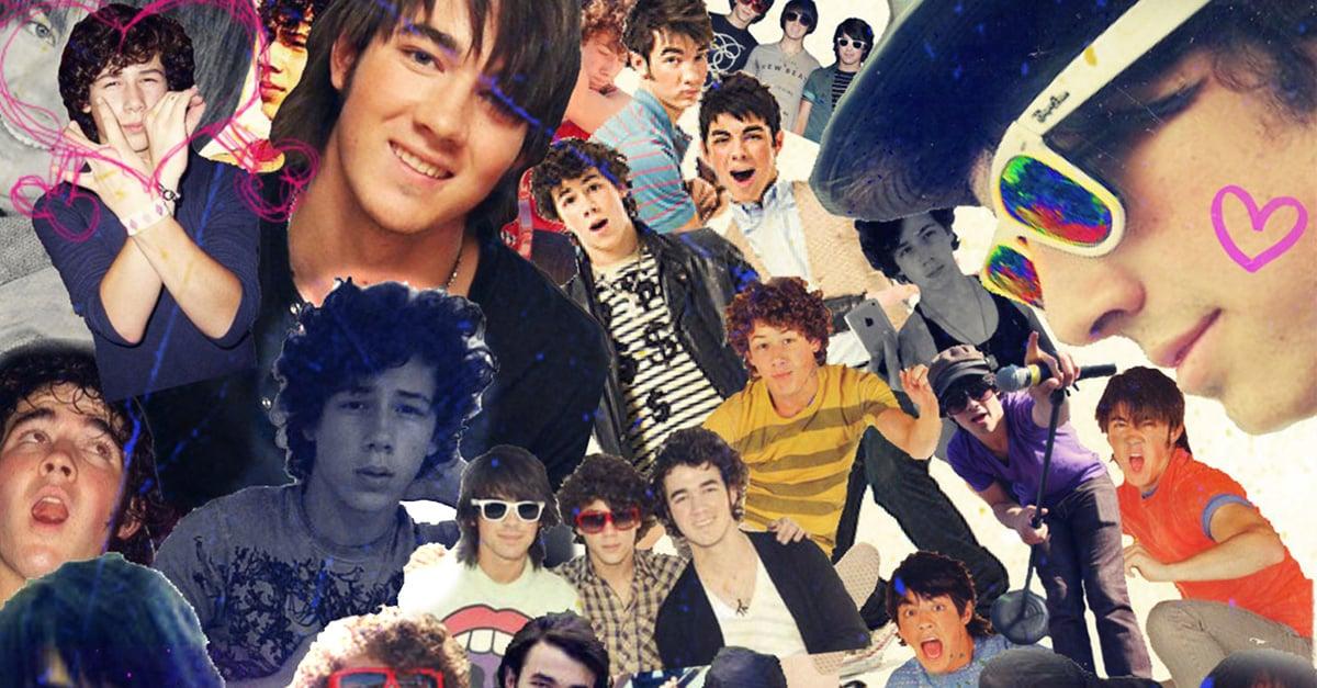 cosas que solo recuerdan las verdaderas fans de los Jonas Brothers