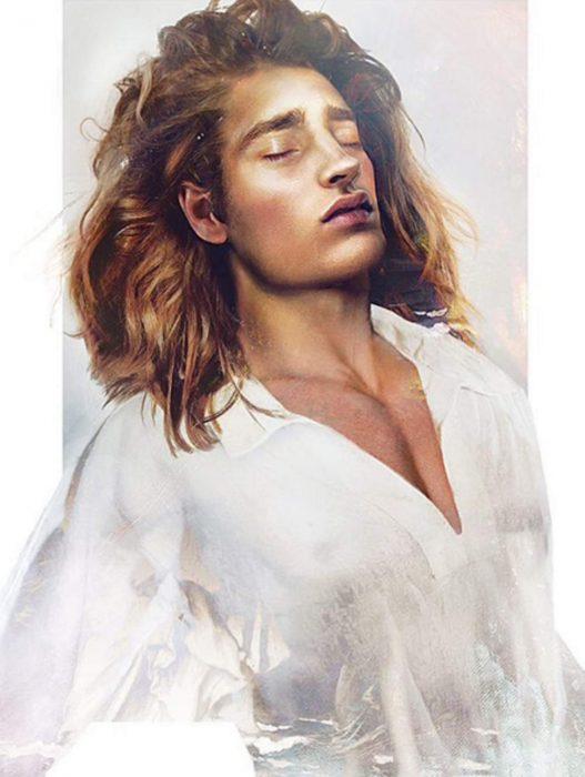 Dibujo real del príncipe Adam