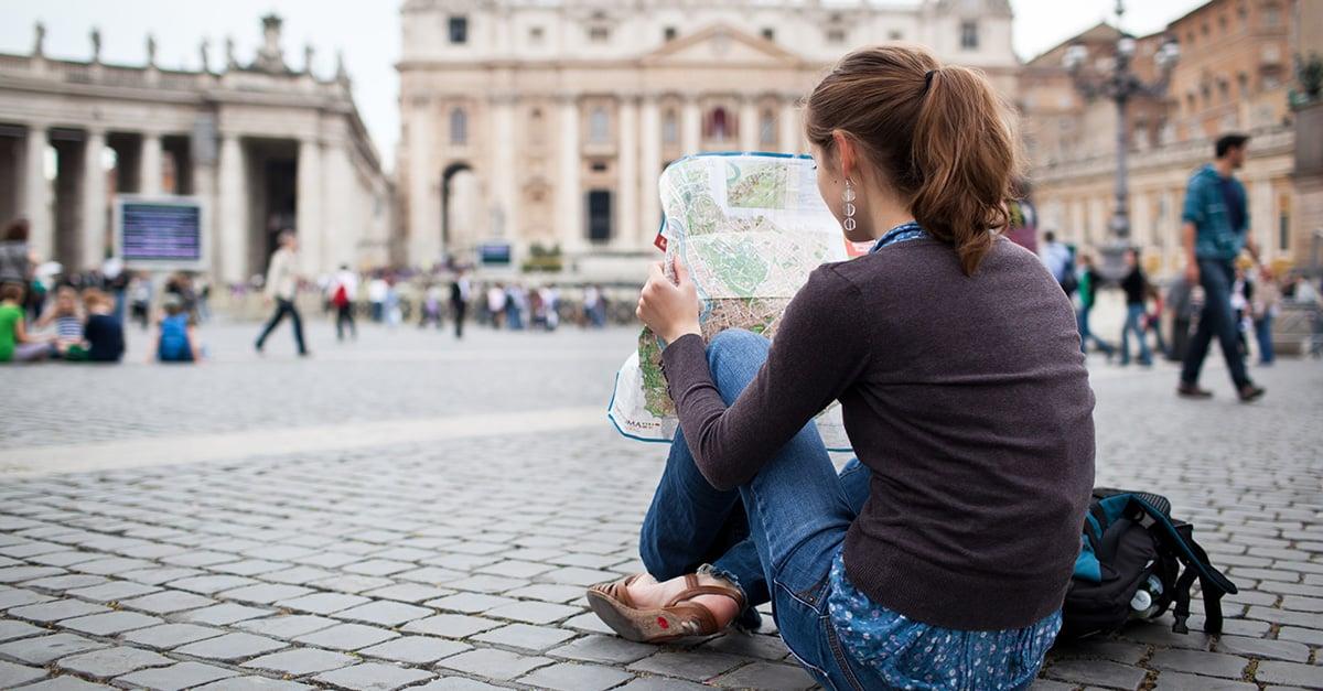 #Viajosola: Mujeres defienden el derecho a viajar solas con seguridad