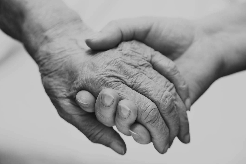 Para Mi Abuela Que Se Marchó Más Pronto De Lo Que Imaginé