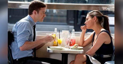 Razones para mantenerte unido a tu pareja comiendo