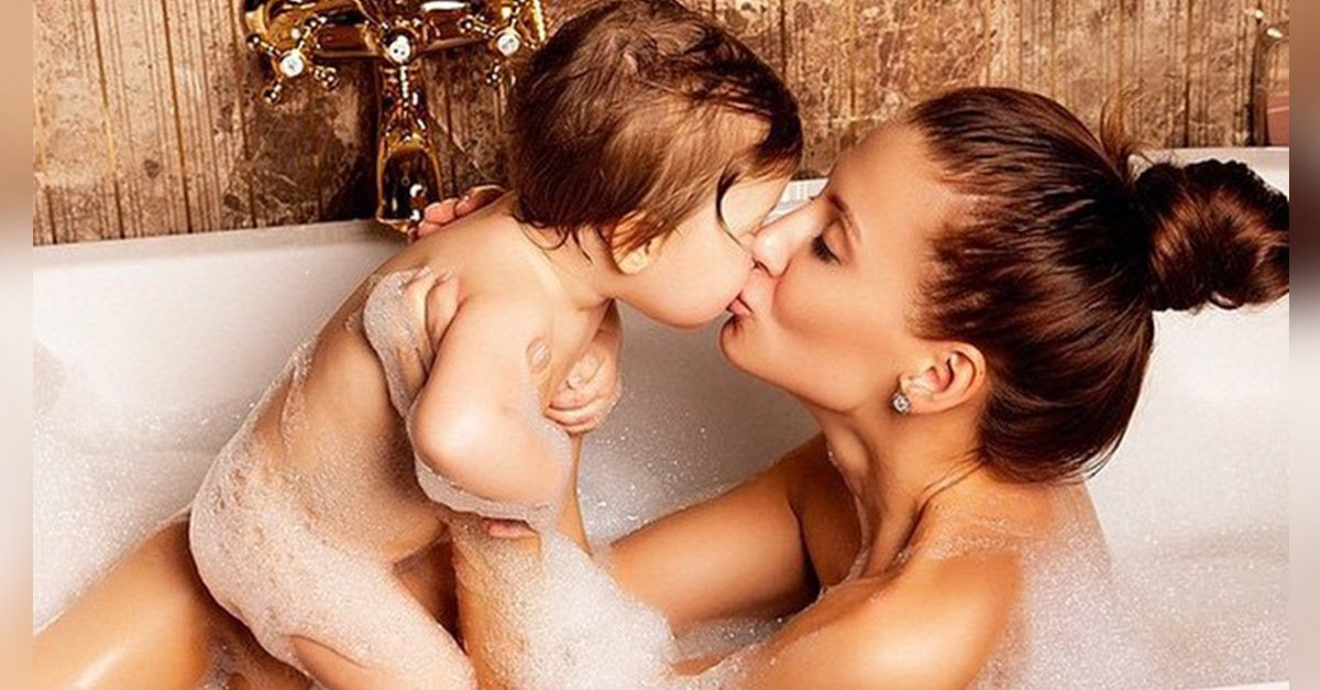 Cosas que suceden el primer año con un bebé en casa