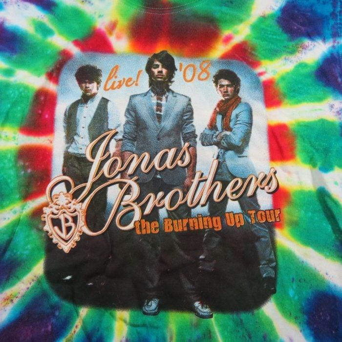 20 cosas que entenderás si fuiste una fan de Jonas Brothers