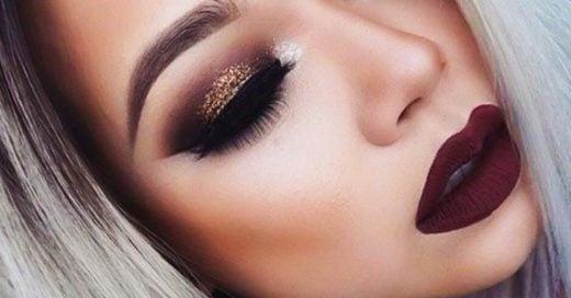 Tutorianes de maquillaje de noche