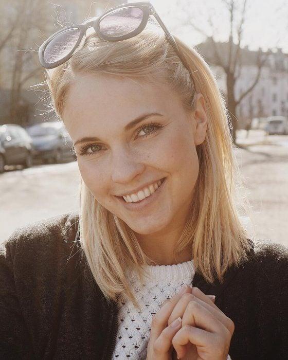 Emilie Nereng, Noruega