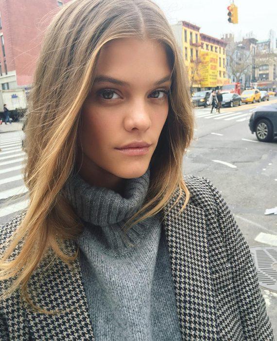 Nina Agdal, Dinamarca