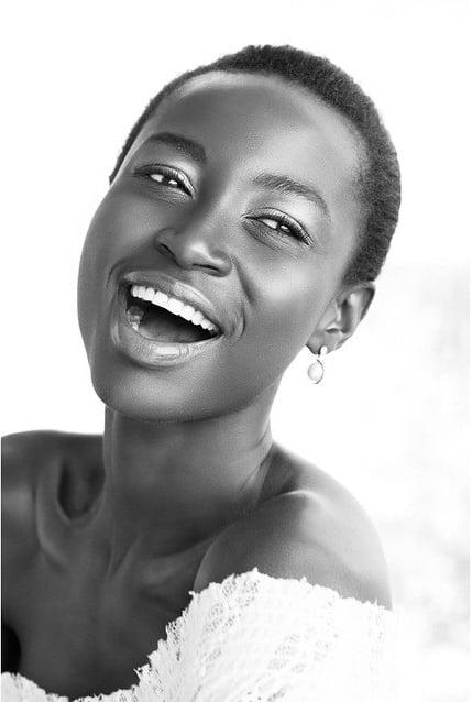 Kate Menson, Ghana