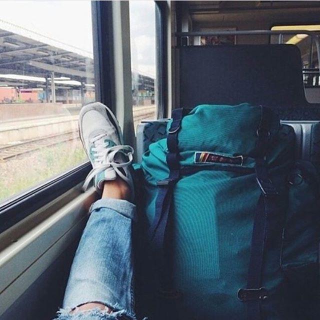 Chica en el tren - 2 part 8