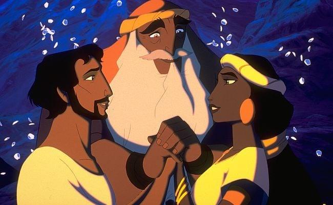25 Pel 237 Culas Animadas De Tu Infancia Que No Son De Disney