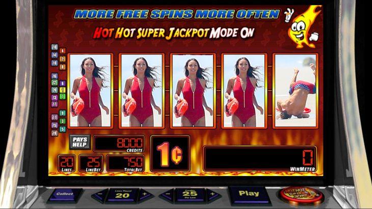 Batalla de photoshop Zac Efron en casino