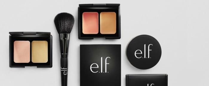productos de belleza cosmeticos y maquillaje marca e.l.f.