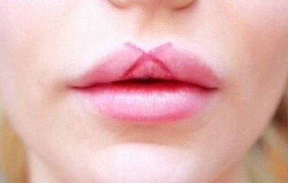 secreto para volumen en los labios