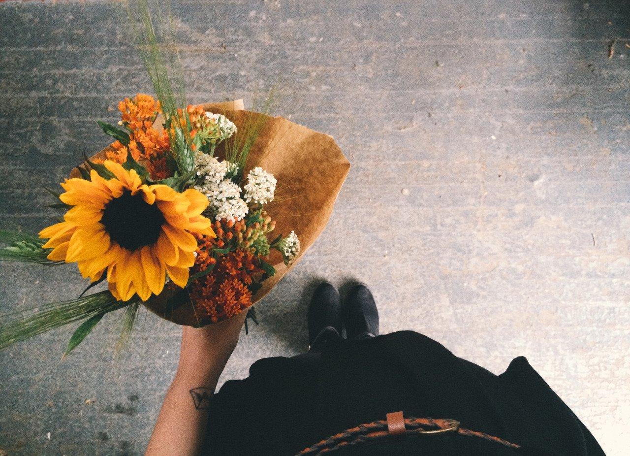 10 Tipos De Flores Y Su Significado Que Las Mujeres Amamos