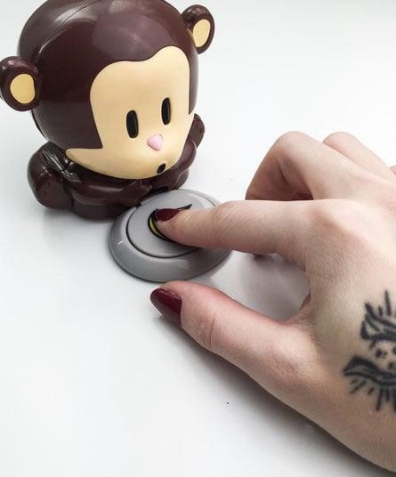 Changuito secador de uñas