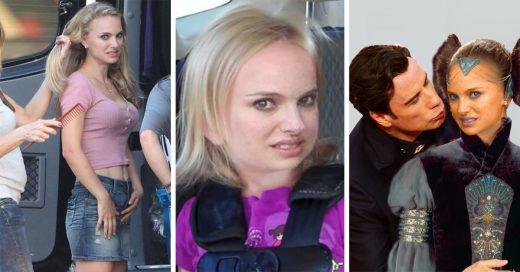 Fotofrafia de Natalie Portmant es victima de una batalla de Photoshop