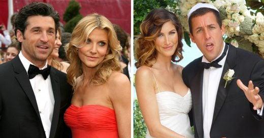 Cenicientas modernas que se robaron el corazón de algunos actores de Hollywood