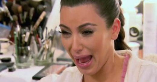 chicas que lloran con facilidad