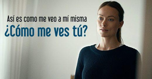 La campaña se llama #HowDoYouSeeMe (en español: ¿Cómo me ves tú?) donde la actriz estadounidese Olivia Wilde da vida a una joven de 19 años con síndrome de Down llamada Anna Rose Rubright