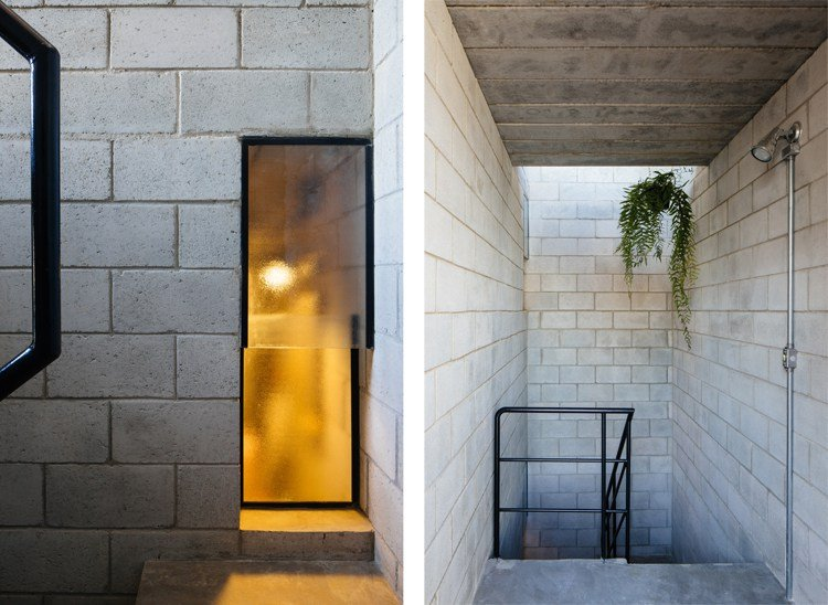 Casa de trabajadora dom stica gana premio de arquitectura for Casas minimalistas 2016