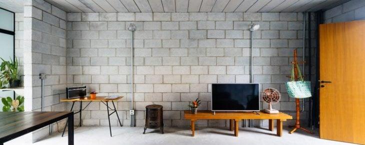 sala de estar Casa de trabajadora domestica gana premio de arquitectura al edificio del año