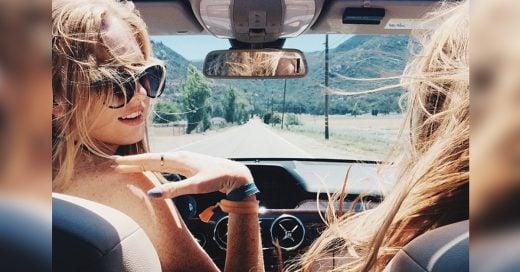 Estudio comprueba que las mujeres son mejores para manejar