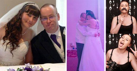 Fotógrafa aficionada arruina boda