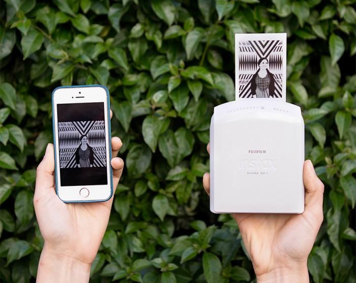 impresosa para celular intax print