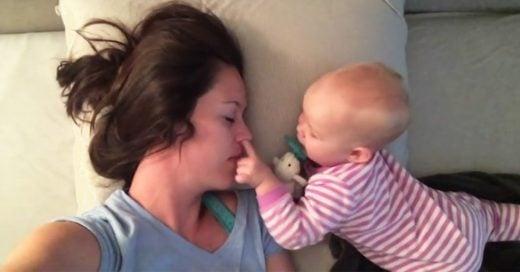 Historias de mamás cansadas