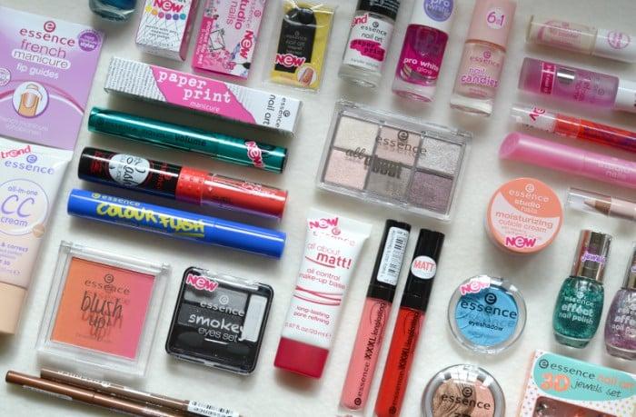 productos de belleza cosmeticos y maquillaje marca essence