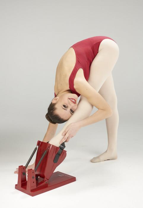 aparato para bailarina