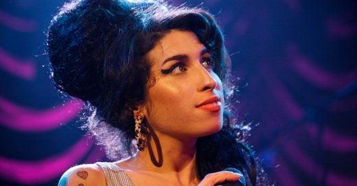La triste historia detrás de las canciones de Amy Winehouse