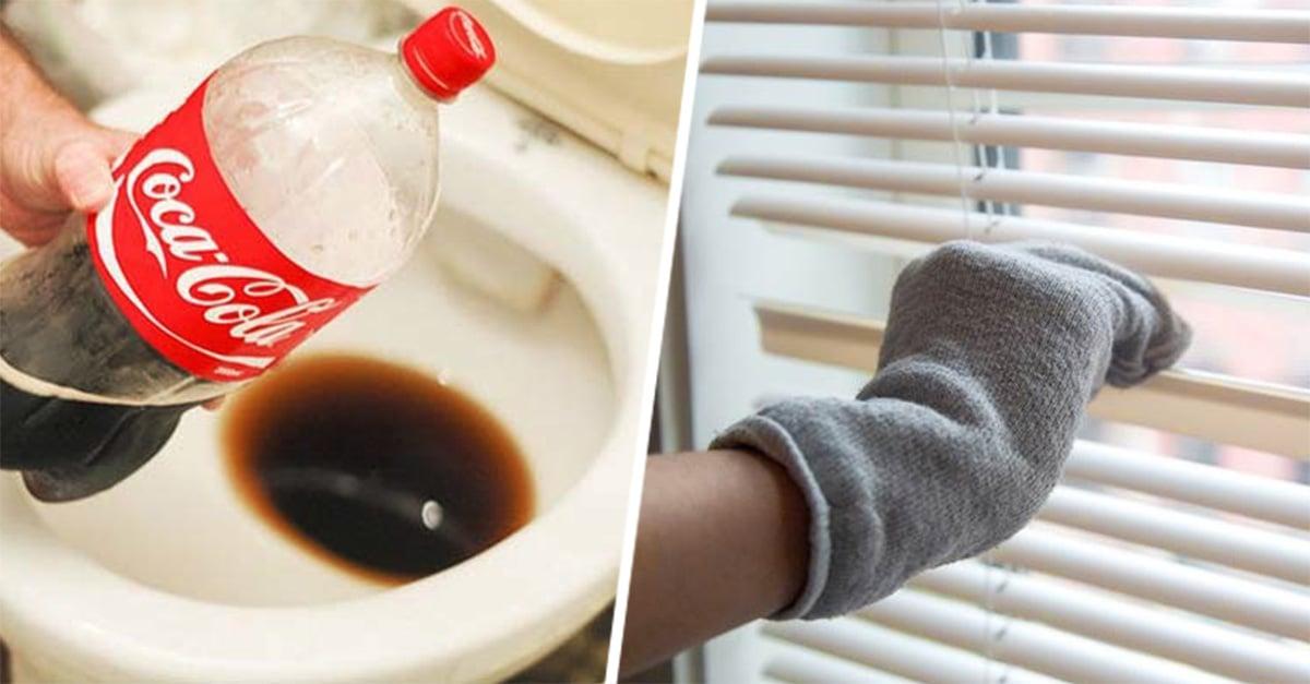 15 incre bles trucos de limpieza que debes conocer - Trucos para limpiar el parquet ...