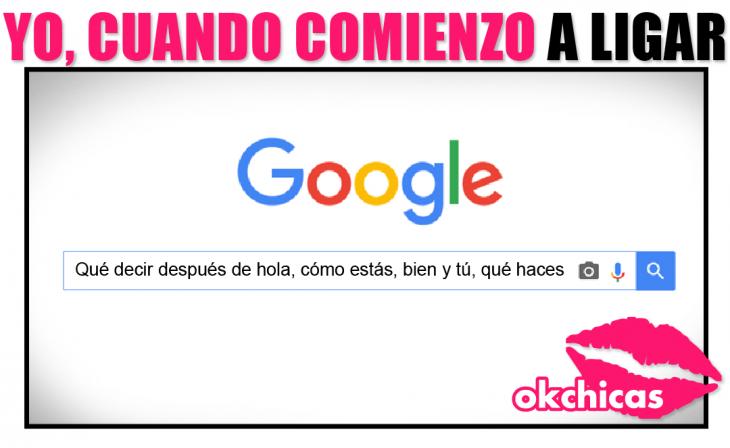 meme ok chicas busqueda en google