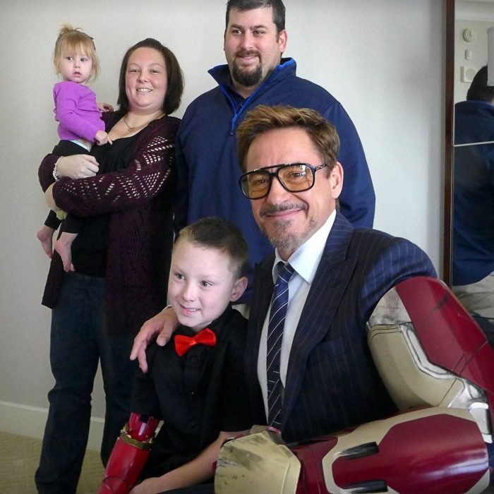 robert downey jr y alex pring
