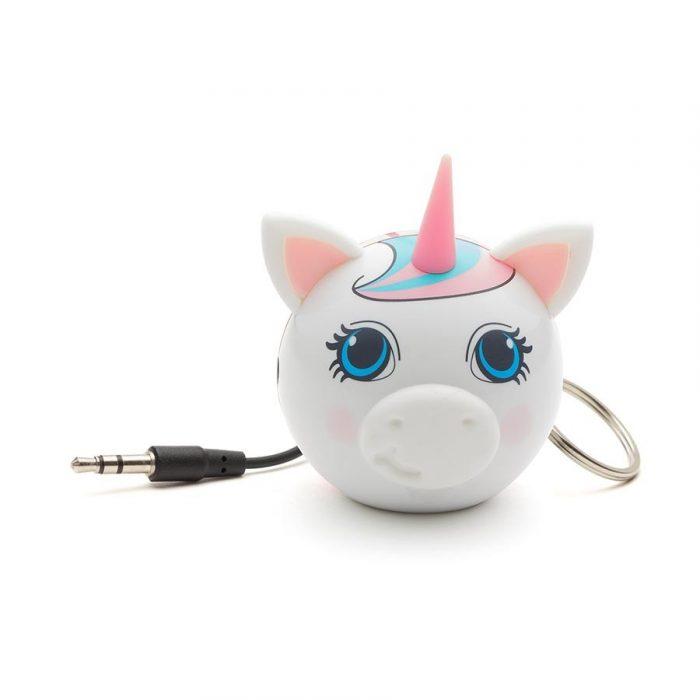 bocina unicornio