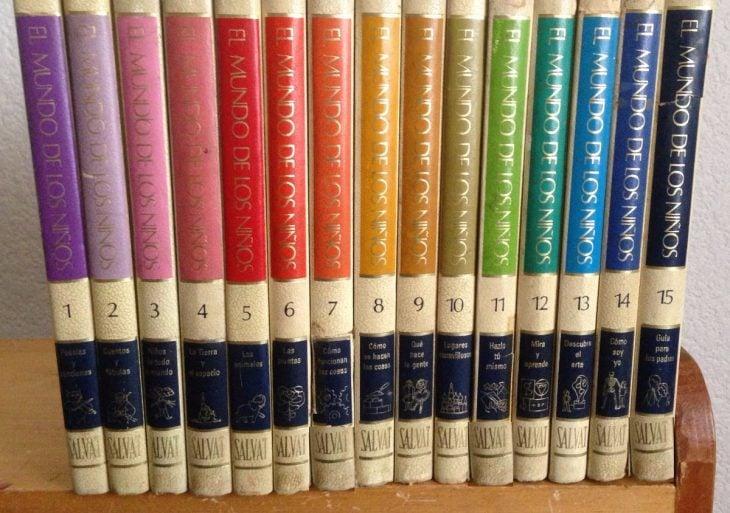 enciclopedia 90s
