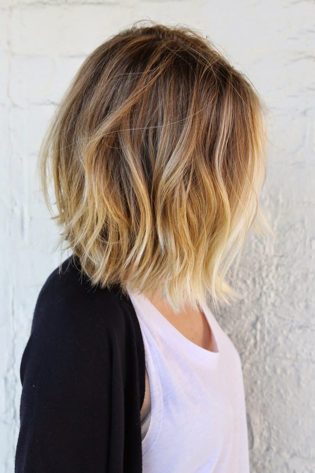 Look cortes de cabello mujeres