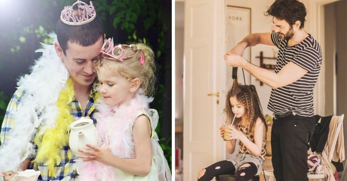 Cosas que debe saber el papá de cada niña