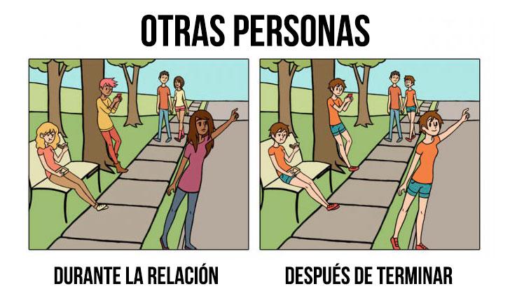 Cuando terminas una relación (1)