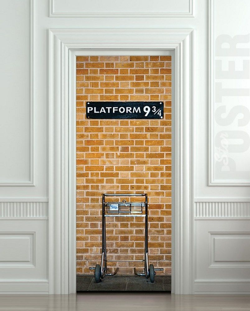 20 ideas de decoraci n del hogar inspiradas en harry potter