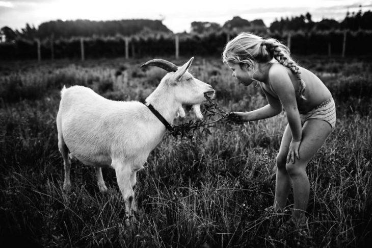 Fotografías hijos Niki Boon