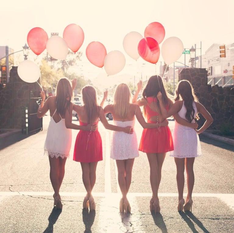 Girls Night Out Quotes Tumblr: 20 Fotos Que Si No Te Tomas Con Tus Amigas Te Arrepentirás