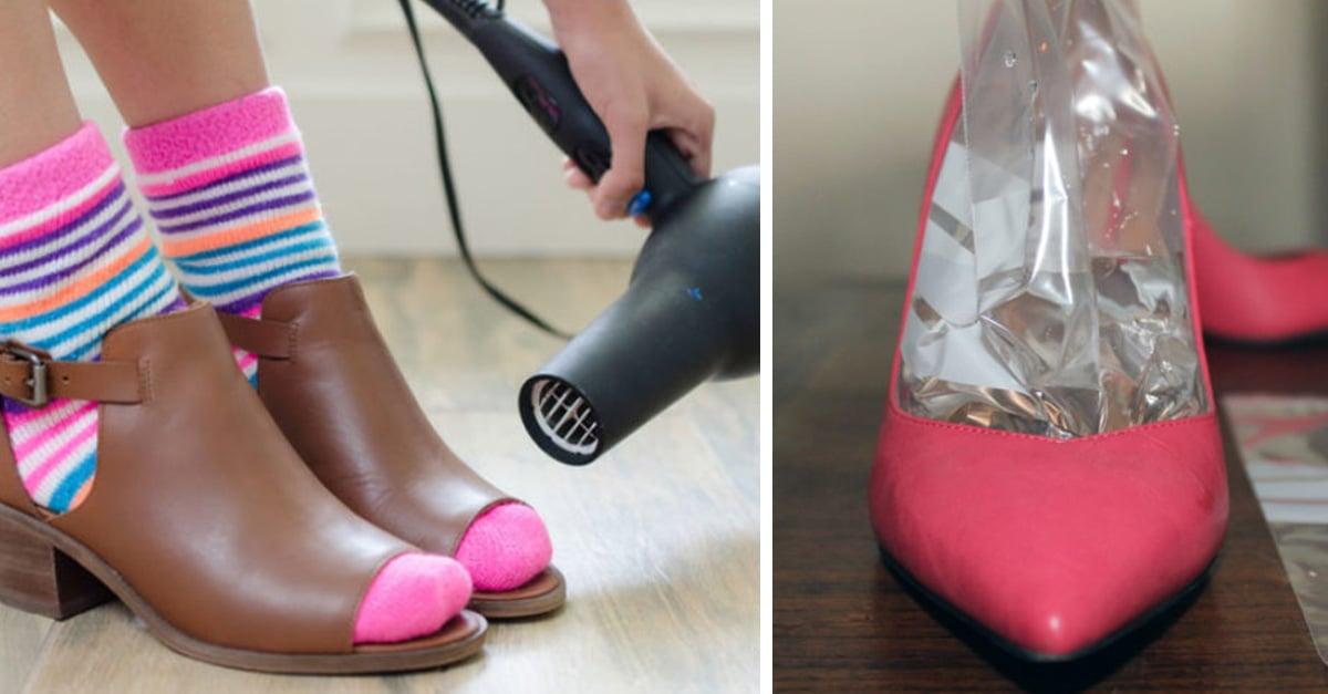 Tips Tus Zapatos Para Los Te Pies Que No 10 Lastimen tv7qpdva